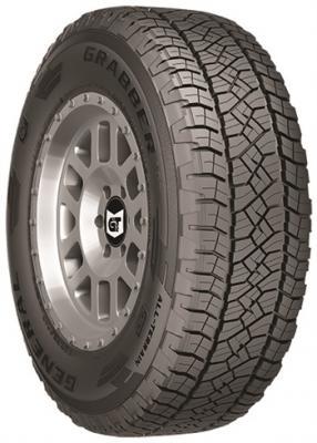 Grabber APT Tires